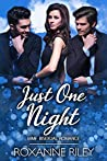 Just One Night (Just Us, #4)