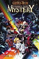 Universo Marvel: La Guerra dei Regni: Journey into Mystery