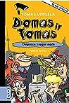 Domas ir Tomas. Dingusios knygos mįslė