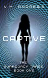 Captive (The Surrogacy Trade, #1)