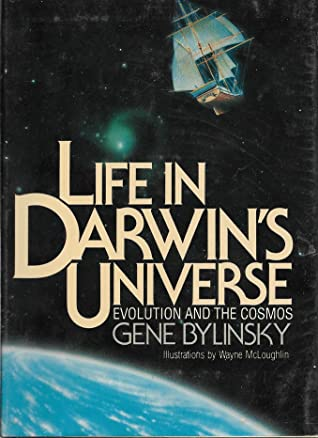 Life In Darwin's Universe: Evolution And The Cosmos