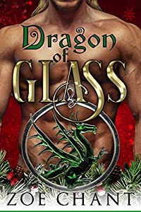 Dragon of Glass (Fae Shifter Knights, #1)
