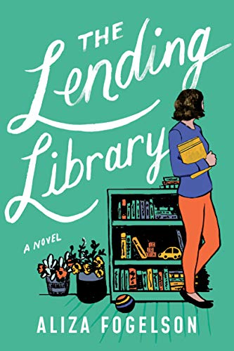 The Lending Library