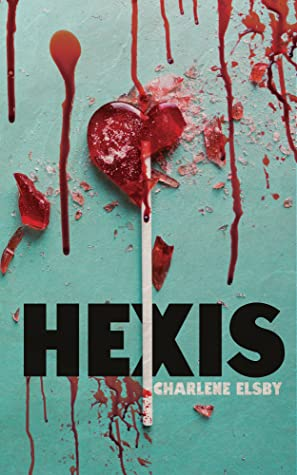 Hexis by Charlene Elsby