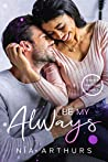 Be My Always (Make It Marriage #1)
