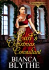 The Earl's Christmas Consultant (Wedding Trouble, #3)