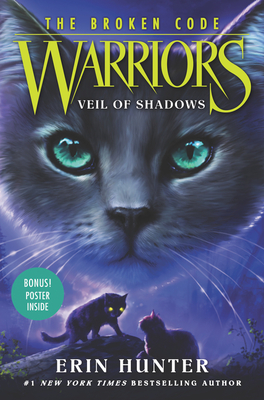 Veil Of Shadows Warriors The Broken Code 3 By Erin Hunter