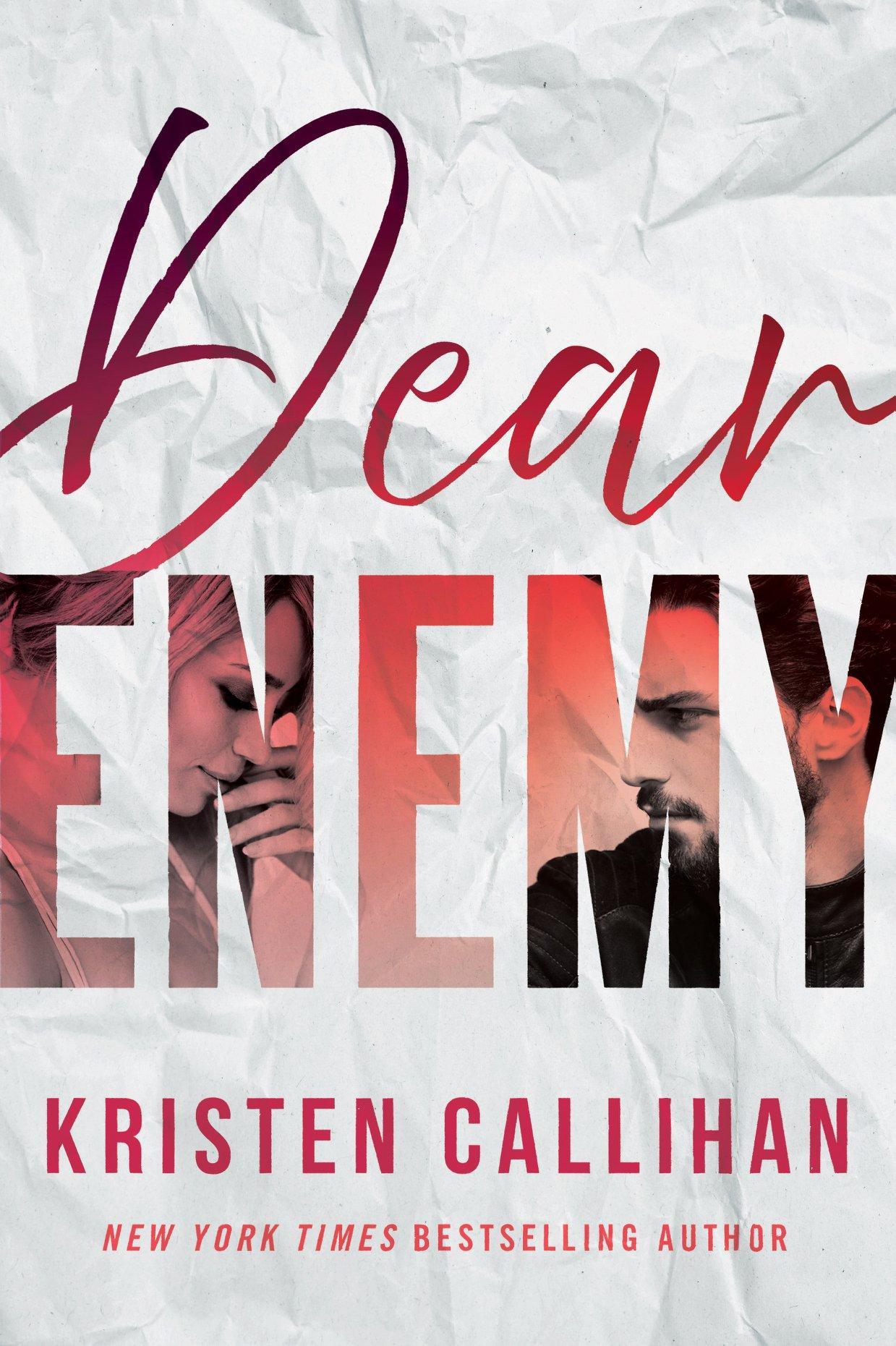 Dear Enemy - Kristen Callihan
