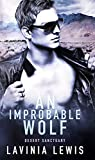 An Improbable Wolf (Desert Sanctuary Book 1)
