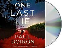 One Last Lie (Mike Bowditch #11)