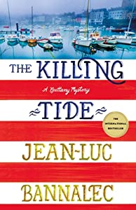 The Killing Tide (Commissaire Dupin #5)