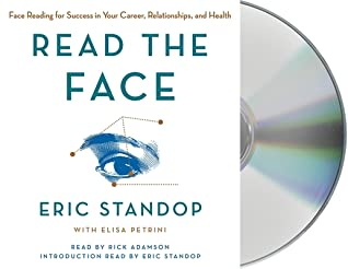 Read the Face: Using the Secrets of Face Language to Become More Powerful, Confident, and Connected