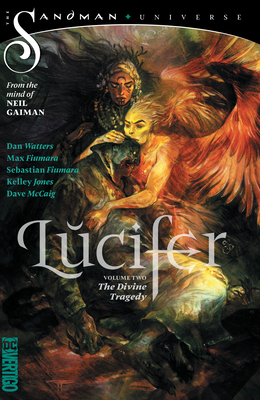 Lucifer Vol. 2: The Divine Tragedy