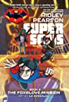 Super Sons by Ridley Pearson