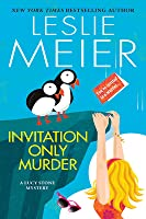 Invitation Only Murder