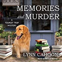 Memories and Murder (Tourist Trap Mystery #10)