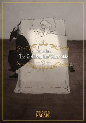 The Girl from the Other Side: Siúil A Rún, Volume 8