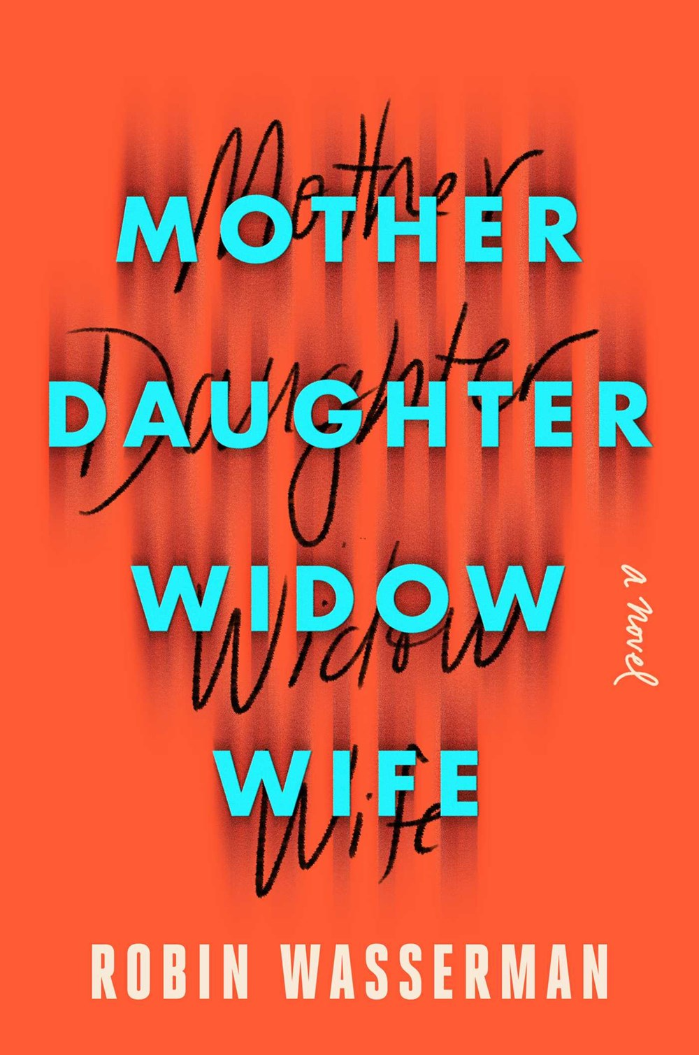 Mother Daughter Widow Wife