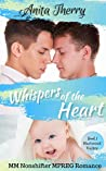 Whispers of the Heart (Hartwood Valley #1)