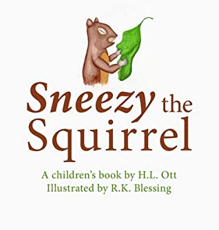 Sneezy the Squirrel