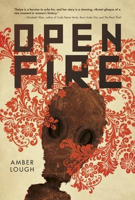 Open Fire - Amber Lough