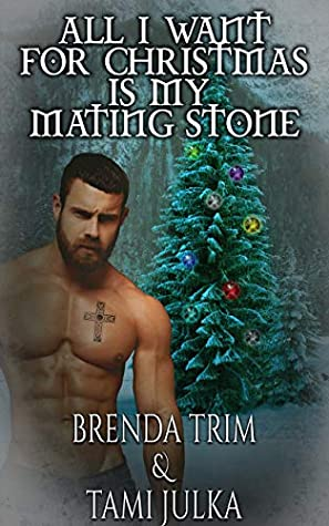 All I Want for Christmas is my Mating Stone (Dark Warrior Alliance, #20.5)