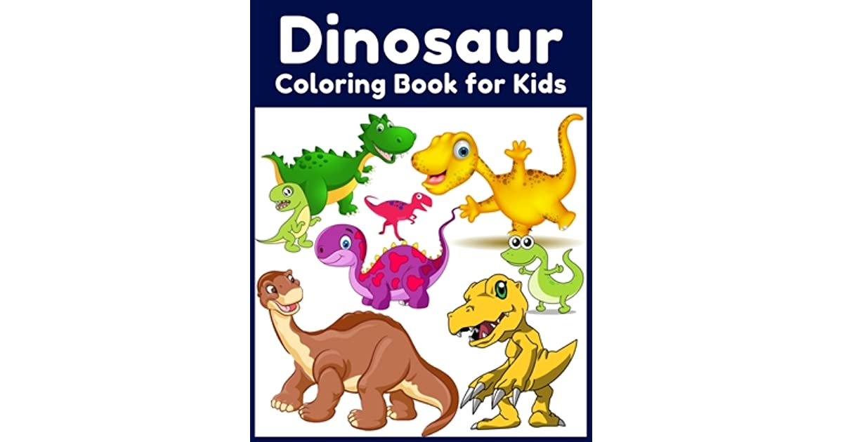 Dinosaur Coloring Pages | 630x1200