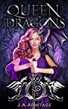 Queen of Dragons (Kingdom of Fairytales: Sleeping Beauty, #1)