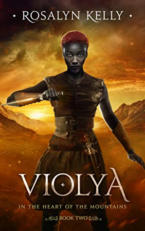 Violya (In the Heart of the Mountains #2)