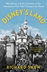 Disney's Land: Walt Disney and the Invention of the Amusement Park That Changed the World audiobook download free