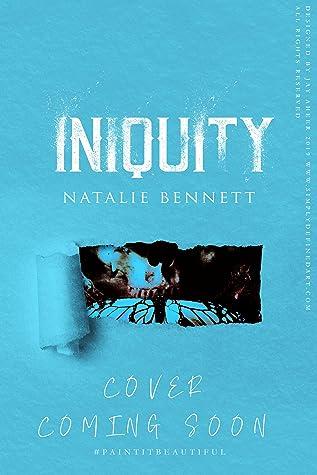Iniquity (Dahlia Saga #5)