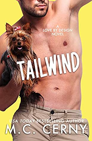 Tailwind (Love By Design Book 4)