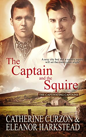 The Captain and the Squire (Captivating Captains, #5)