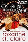 Dachshund Through the Snow (The Dogmothers, #2.5)