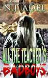 All the Teacher's Bad Boys: Brother's Best Friends Paranormal MC Romance