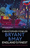 England's Finest: Stories (Bryant & May #16.5)