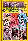 Fairy Tail: Happy's Heroic Adventure Vol. 3