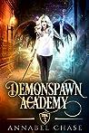 Trial Three (Demonspawn Academy #3)