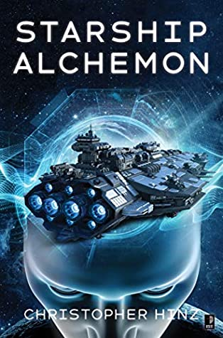 Starship Alchemon