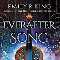 Everafter Song  (Evermore Chronicles, #3)