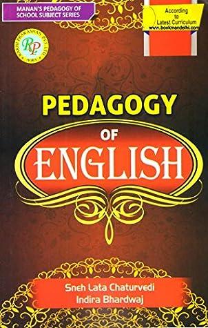 Pedagogy Of English