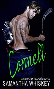 Connell (Carolina Reapers #3)