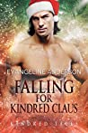 Falling for Kindred Claus (Kindred Tales #20)