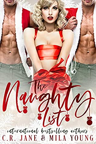 The Naughty List by C.R. Jane