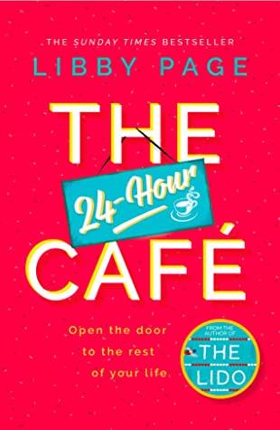 The 24-Hour Café