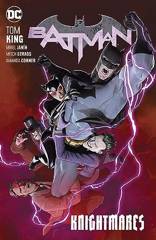 Batman, Volume 10 by Tom King