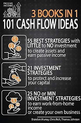 101 Cash Flow Ideas 55 Best Strategies
