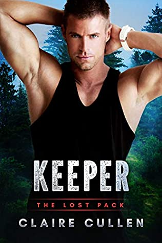 Keeper by Claire Cullen
