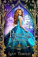 Princess of Midnight: A Retelling of Cinderella