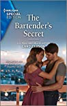 The Bartender's Secret (Masterson, Texas #1)